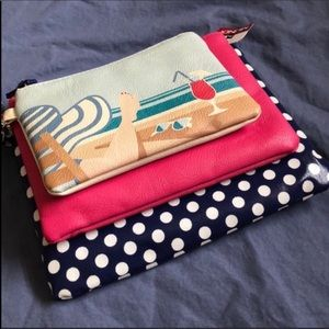 Assorted Mini Beach Bags